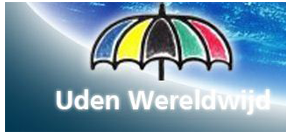 HWMCO-Nederland Is Grateful for the Announced Cooperation by Foundation Uden WereldWijd.