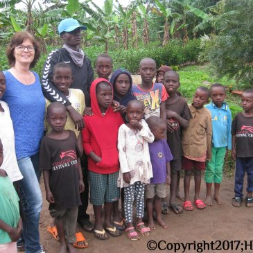 Visiting Uganda Again: Another Wonderful and Unforgettable Experience!