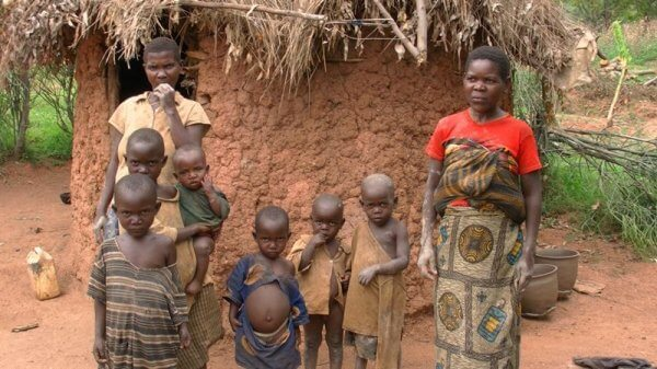 Living on the Edges of Ugandan Society: the Batwa