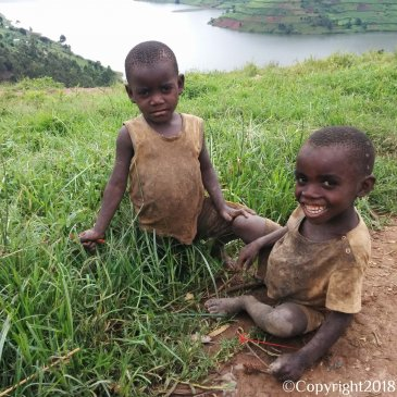 Another Unforgettable Experience: Visiting a Batwa Group Living at Lake Bunyonyi.