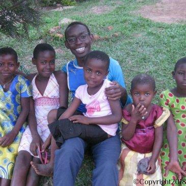 Het perceel van HWMCO in Oeganda is dit jaar uitgebreid met ruim 6000 vierkante meter!