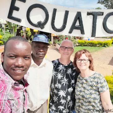 Oeganda reis 2019: opnieuw een onvergetelijke ervaring!