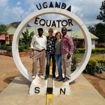 Uganda Trip 2019: Another Unforgettable Experience!