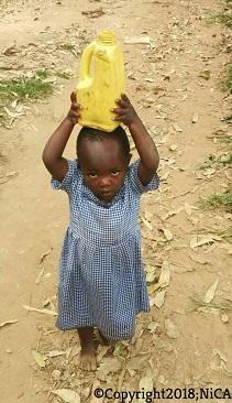 Wij bekommeren ons ook om veilig drinkwater.