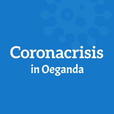 Hoe wij gedurende de corona crisis hulp willen bieden bij Lake Bunyonyi