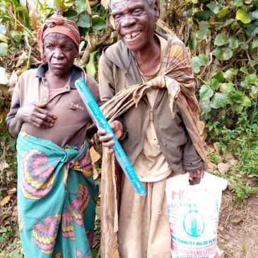 Lockdown in Uganda slechts gedeeltelijk versoepeld: armoede en honger nemen verder toe.
