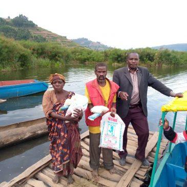 The Batwa Groups at Lake Bunyonyi are Still Struggling to Survive.