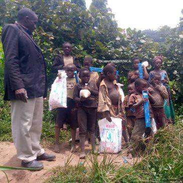 Herstel van toerisme blijft vooralsnog uit: de Batwa blijven worstelen