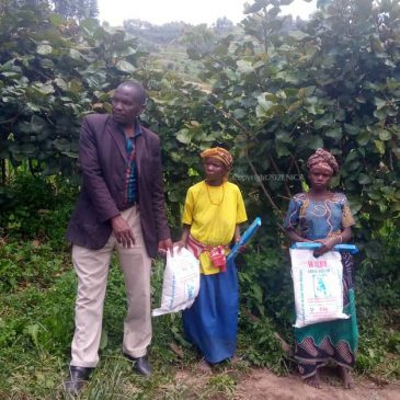 No Recovery of Tourism: the Struggle for the Batwa Continues