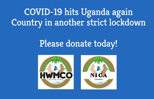 Uganda in Strict Lockdown as COVID-19 Hits the Country Again: Consequences for Poverty are Incalculable